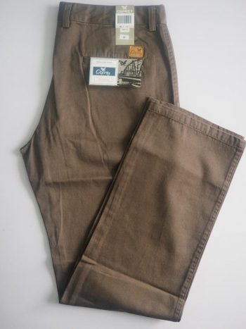 Caramel Brown Khaki