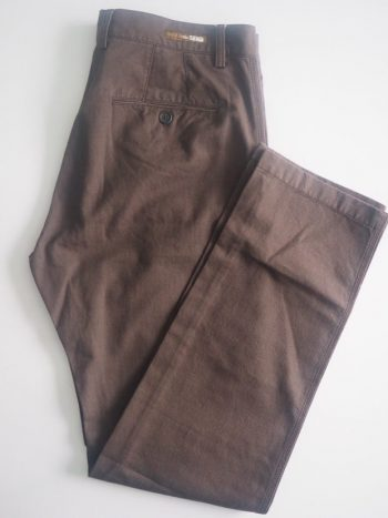 Coffee Brown Khaki