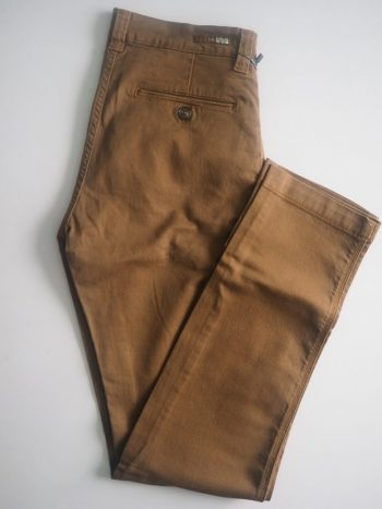 Rust Brown Khaki