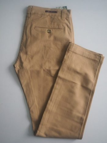 Tortilla Brown Khaki