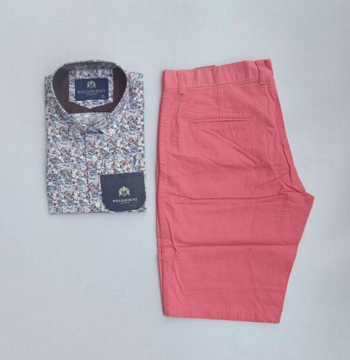 Short and 1 shirt 1