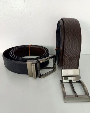 Leather Belt 1