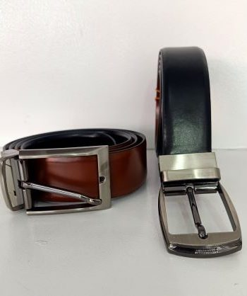 Leather Belt 3
