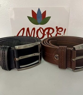 Leather Belt 4